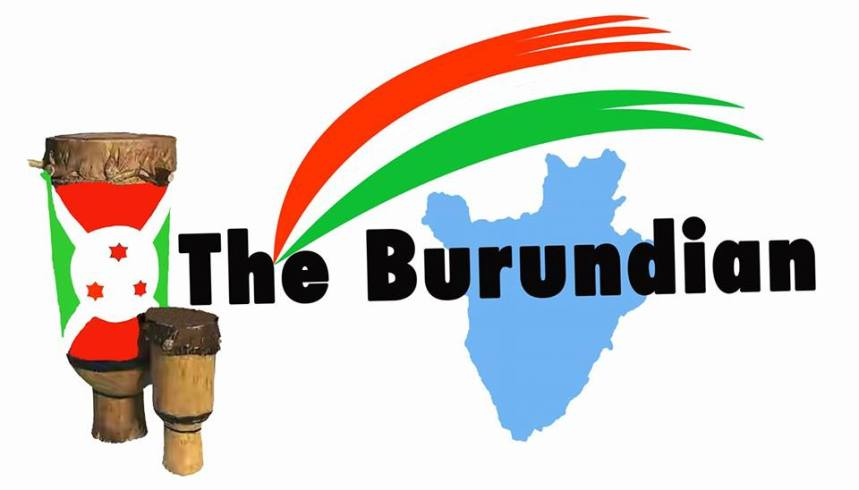 Couverture Burundian