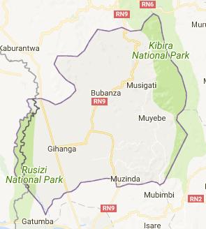 Bubanza
