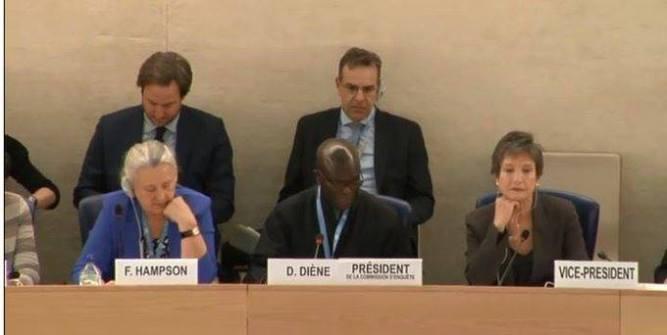 UN commission